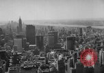 Image of newspaper strike ending New York United States USA, 1963, second 9 stock footage video 65675042825