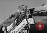 Image of King Bhumibol Bangkok Thailand, 1963, second 6 stock footage video 65675042827