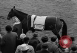 Image of Grand National horse race Liverpool England, 1963, second 12 stock footage video 65675042828