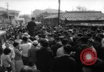 Image of President Park Chung-Hoe South Korea, 1963, second 6 stock footage video 65675042831