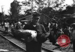 Image of American soldiers Vietnam, 1963, second 10 stock footage video 65675042832