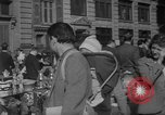 Image of flea market New York United States USA, 1963, second 12 stock footage video 65675042834