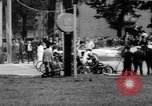 Image of qualifying race Germany, 1963, second 4 stock footage video 65675042837