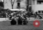 Image of qualifying race Germany, 1963, second 5 stock footage video 65675042837