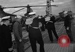 Image of Charles Thomas Pacific Ocean, 1955, second 11 stock footage video 65675042862