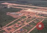 Image of Korat Air Base Thailand, 1965, second 2 stock footage video 65675042867