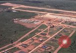 Image of Korat Air Base Thailand, 1965, second 5 stock footage video 65675042867