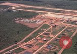 Image of Korat Air Base Thailand, 1965, second 6 stock footage video 65675042867