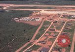 Image of Korat Air Base Thailand, 1965, second 11 stock footage video 65675042867