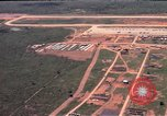 Image of Korat Air Base Thailand, 1965, second 12 stock footage video 65675042867
