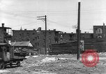 Image of slums United States USA, 1946, second 1 stock footage video 65675042890