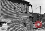Image of slums United States USA, 1946, second 5 stock footage video 65675042890