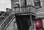 Image of slums United States USA, 1946, second 8 stock footage video 65675042890