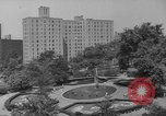 Image of modern planned housing community post war United States USA, 1946, second 3 stock footage video 65675042891