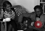 Image of Lead Belly United States USA, 1936, second 9 stock footage video 65675042896