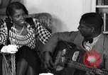 Image of Lead Belly United States USA, 1936, second 8 stock footage video 65675042897