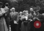 Image of John Foster Dulles Washington DC USA, 1957, second 12 stock footage video 65675042902
