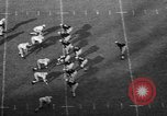 Image of football game Seattle Washington USA, 1957, second 6 stock footage video 65675042905