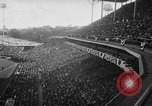 Image of Baseball World Series Milwaukee Wisconsin USA, 1957, second 12 stock footage video 65675042906