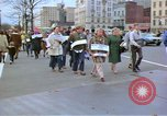 Image of Demonstration against Vietnam War Washington DC USA, 1969, second 2 stock footage video 65675042917