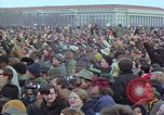 Image of Protest against Vietnam War Washington DC USA, 1969, second 8 stock footage video 65675042919