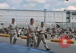 Image of General Jack J Catton Vietnam, 1969, second 8 stock footage video 65675042938