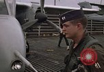 Image of United States OV-10A aircraft Thailand, 1972, second 12 stock footage video 65675042952