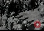 Image of Chester W Nimitz Pacific Theater, 1941, second 9 stock footage video 65675042983
