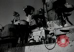 Image of Fleet Admiral Chester W Nimitz Pacific Theater, 1944, second 2 stock footage video 65675042984