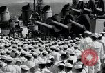 Image of Fleet Admiral Chester W Nimitz Pacific Theater, 1944, second 9 stock footage video 65675042984