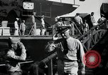 Image of Chester W Nimitz Pacific Theater, 1944, second 1 stock footage video 65675042985