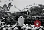 Image of Chester W Nimitz Pacific Theater, 1944, second 2 stock footage video 65675042985