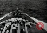 Image of Chester W Nimitz Okinawa Ryukyu Islands, 1945, second 5 stock footage video 65675042987