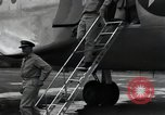 Image of Chester W Nimitz Washington DC USA, 1945, second 8 stock footage video 65675042988