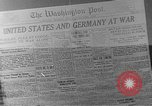 Image of Henry Harley Arnold United States USA, 1918, second 4 stock footage video 65675042990