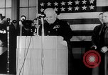 Image of Henry Harley Arnold United States USA, 1942, second 8 stock footage video 65675042994