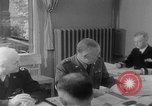 Image of General of the Army Henry (Hap) Arnold United States USA, 1945, second 8 stock footage video 65675042997