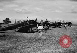 Image of Japanese warplanes fly from Philippines to attack U.S. Task Force Philippines, 1944, second 12 stock footage video 65675043002