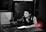 Image of Iva Toguri D'Aquino Tokyo Japan, 1945, second 1 stock footage video 65675043010