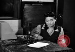 Image of Iva Toguri D'Aquino Tokyo Japan, 1945, second 3 stock footage video 65675043010