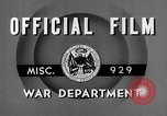 Image of Private Snafu United States USA, 1944, second 2 stock footage video 65675043012