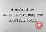 Image of Japanese Mitsubishi A6M Zero United States USA, 1943, second 8 stock footage video 65675043014