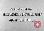 Image of Japanese Mitsubishi A6M Zero United States USA, 1943, second 9 stock footage video 65675043014