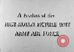 Image of Japanese Mitsubishi A6M Zero United States USA, 1943, second 10 stock footage video 65675043014