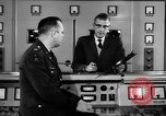 Image of Armed Forces Network Europe, 1962, second 4 stock footage video 65675043016