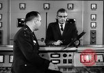 Image of Armed Forces Network Europe, 1962, second 7 stock footage video 65675043016
