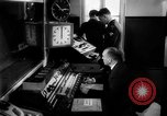 Image of Armed Forces Network Frankfurt Germany, 1962, second 4 stock footage video 65675043021