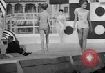 Image of Beauty pageant Atlantic City New Jersey USA, 1967, second 10 stock footage video 65675043037
