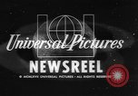 Image of Hurricanes North Atlantic Ocean, 1967, second 11 stock footage video 65675043038