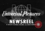 Image of Hurricanes North Atlantic Ocean, 1967, second 12 stock footage video 65675043038